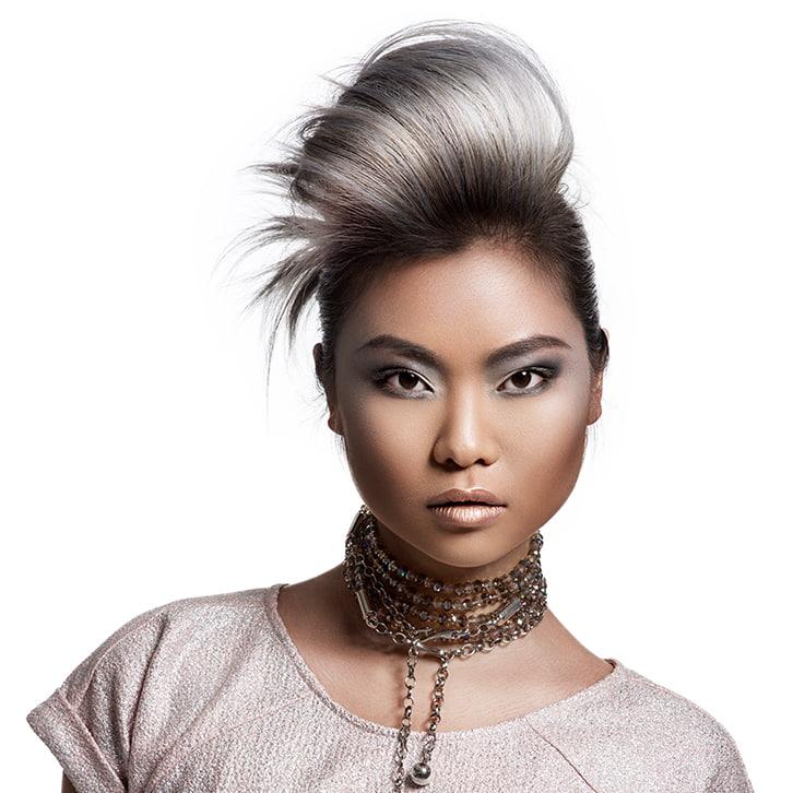 Kis-Model-Metallic-Look